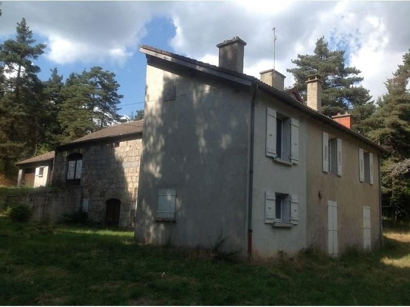 Vente maison / villa Le chambon sur lignon 149000€ - Photo 7