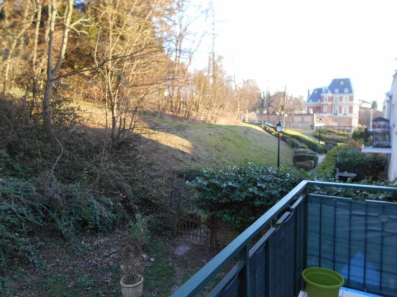 Vente appartement Andilly 163000€ - Photo 5