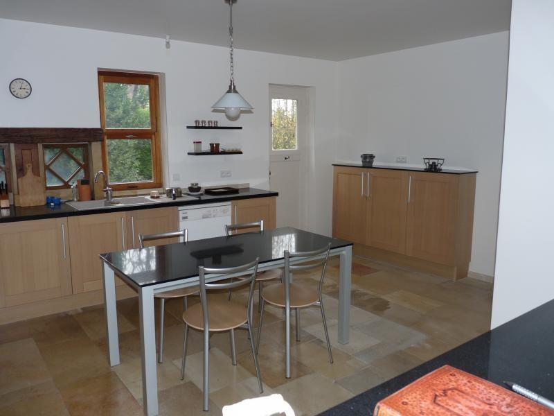 Vente de prestige maison / villa Villennes sur seine 1195000€ - Photo 7