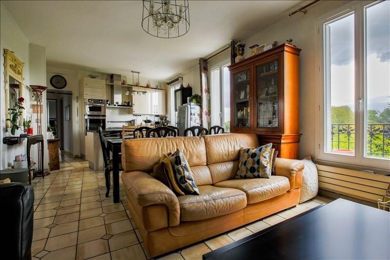 Venta  apartamento Gennevilliers 370000€ - Fotografía 3