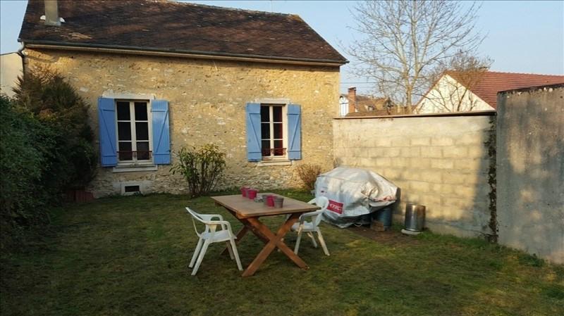 Location maison / villa Bois le roi 845€ CC - Photo 4