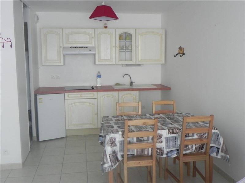 Rental apartment Perros guirec 469€ CC - Picture 5