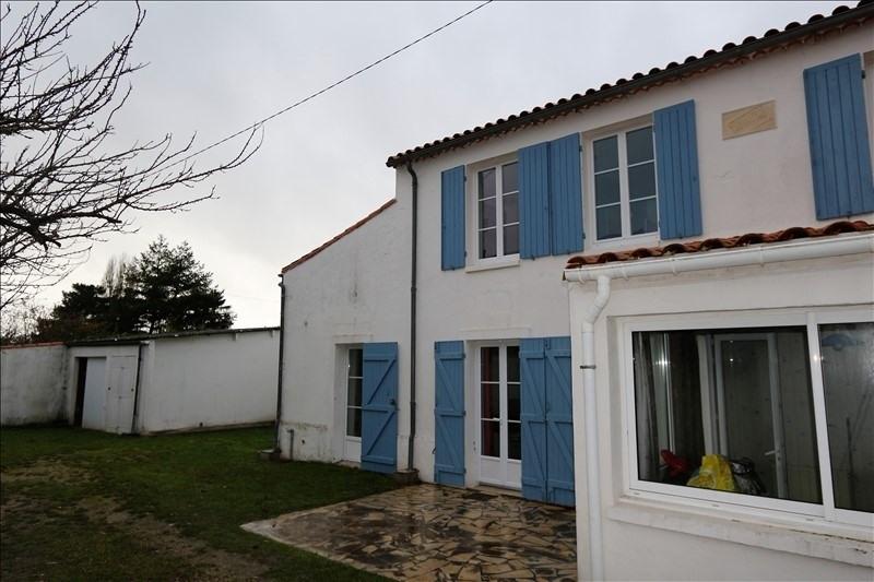 Vente maison / villa St palais sur mer 326000€ - Photo 7