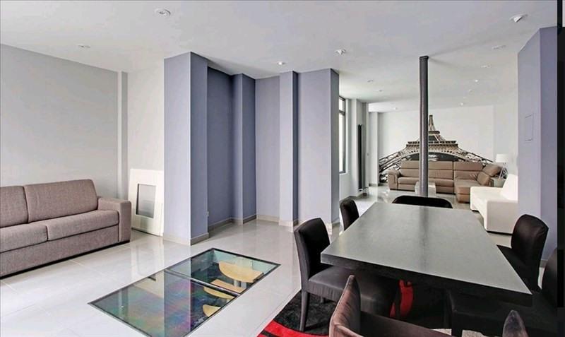 Vente de prestige loft/atelier/surface Paris 16ème 1195000€ - Photo 7