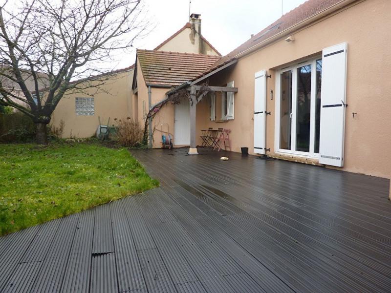 Vente maison / villa Saulx les chartreux 495000€ - Photo 8