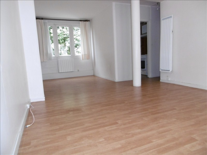 Vente appartement St quentin 45 000€ - Photo 5