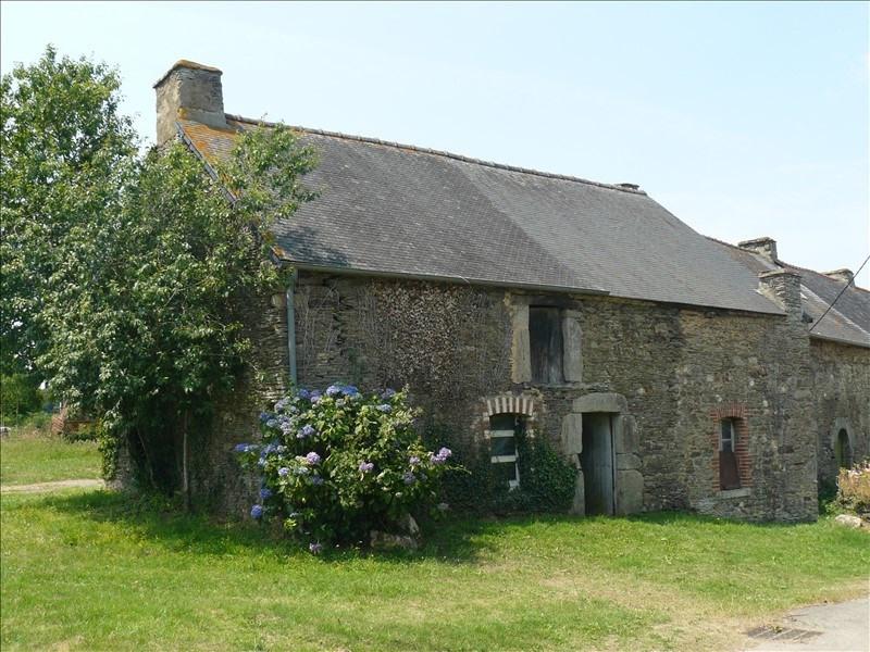 Sale house / villa Guillac 34000€ - Picture 1