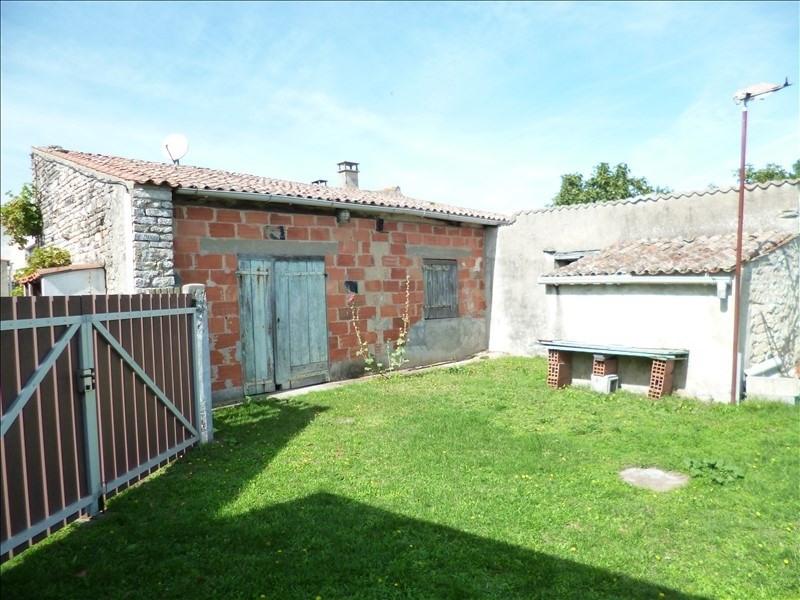 Produit d'investissement maison / villa St denis d oleron 329500€ - Photo 3