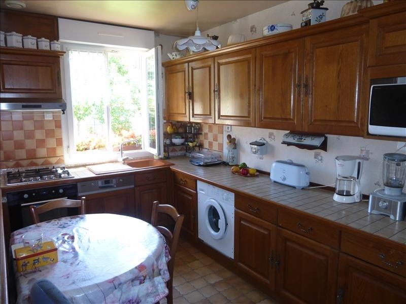Sale house / villa Sarcelles 355000€ - Picture 4