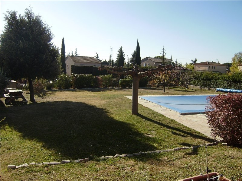 Vente maison / villa Aurons 455 880€ - Photo 5