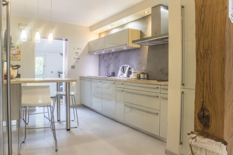 Sale house / villa Les essarts le roi 389500€ - Picture 8