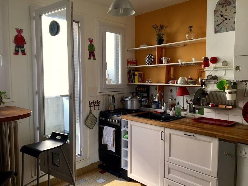 Location appartement Grenoble 1011€cc - Photo 2