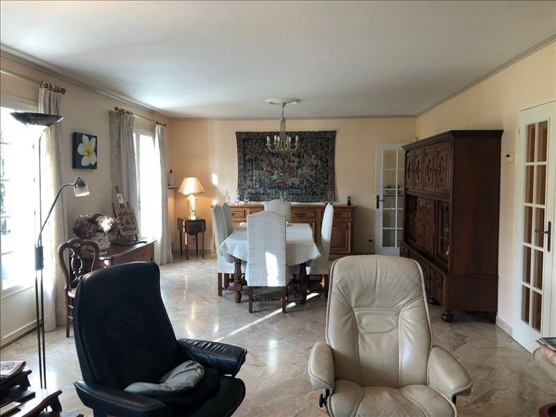 Sale house / villa Combs la ville 430000€ - Picture 5