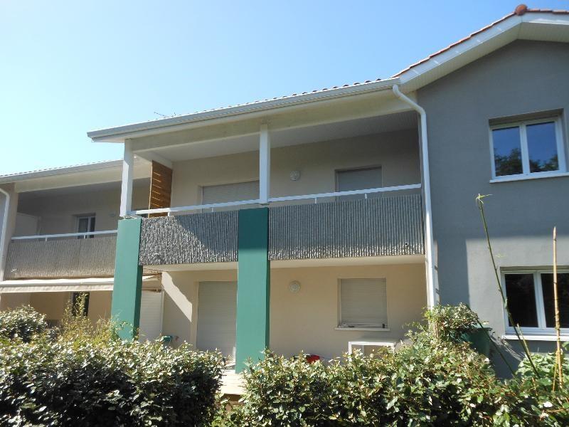 Sale apartment Labenne 159750€ - Picture 1