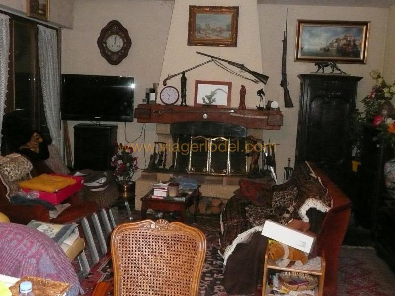 Life annuity house / villa Villepinte 120000€ - Picture 3