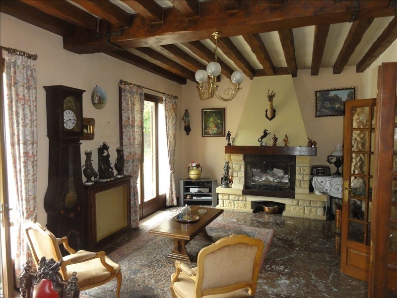 Sale house / villa Montfort l amaury 630 000€ - Picture 2