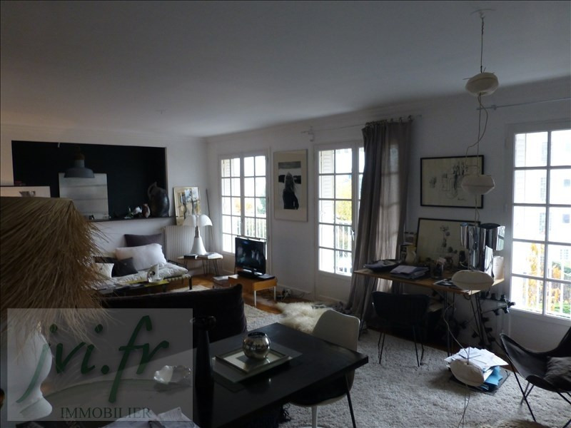 Sale apartment Soisy sous montmorency 299000€ - Picture 4