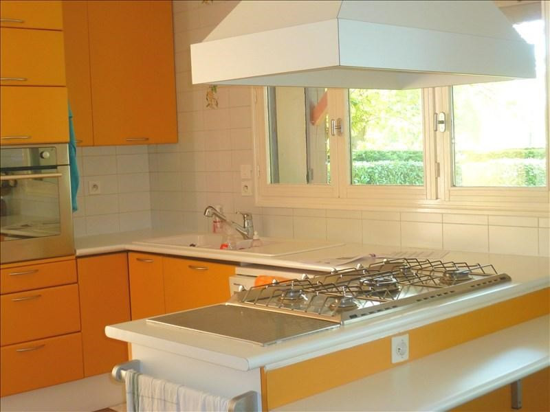 Vente maison / villa Villedieu la blouere 229000€ - Photo 5