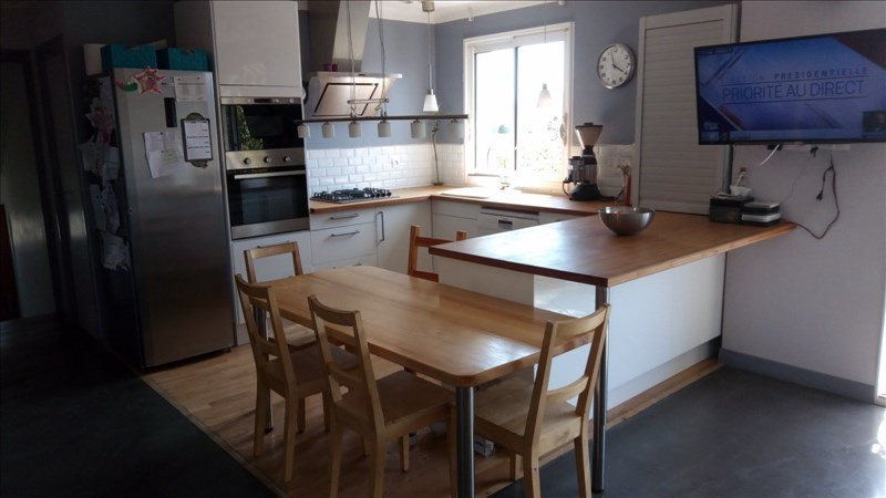 Vente maison / villa St maurice l exil 179000€ - Photo 4