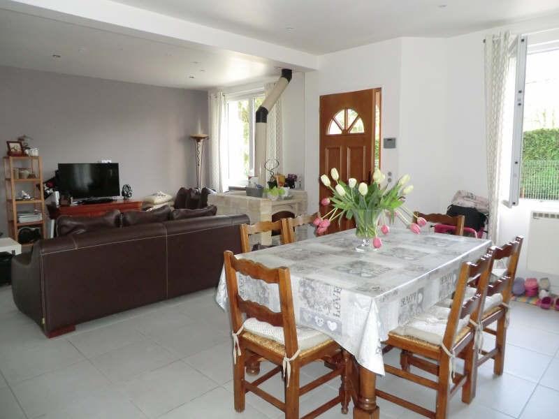 Sale house / villa Lamorlaye 386650€ - Picture 3