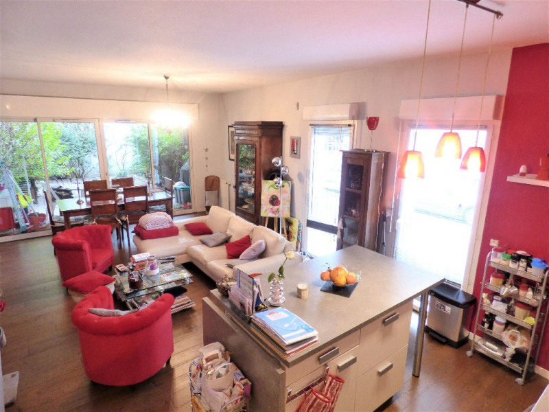 Vente appartement Floirac 315 000€ - Photo 1