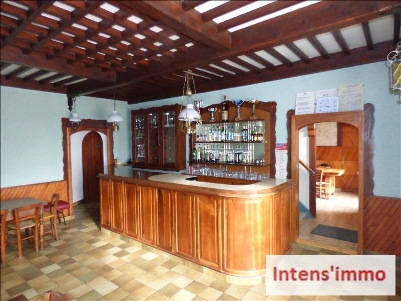 Sale house / villa Mours st eusebe 250000€ - Picture 2