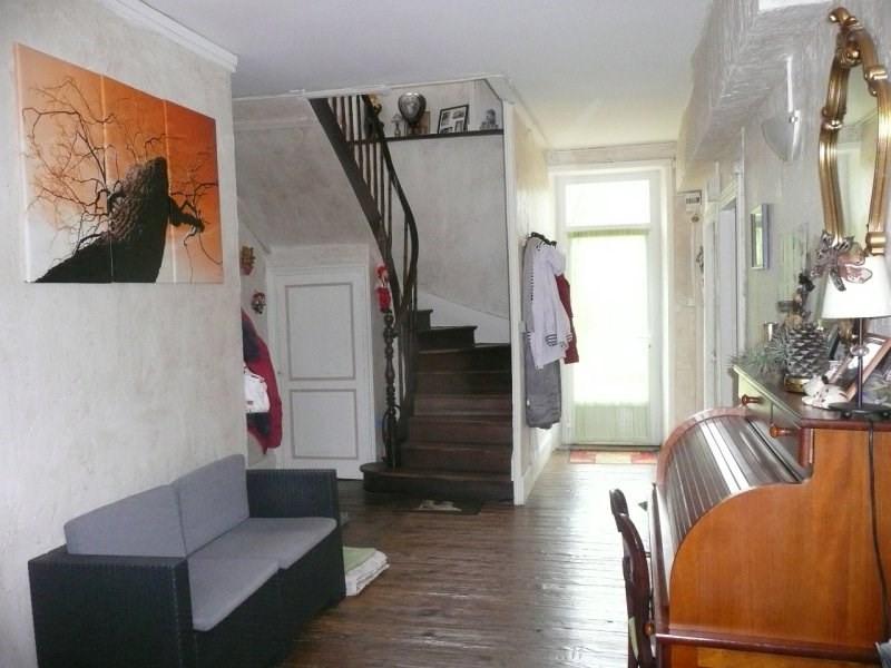 Sale house / villa Le lardin st lazare 275000€ - Picture 6