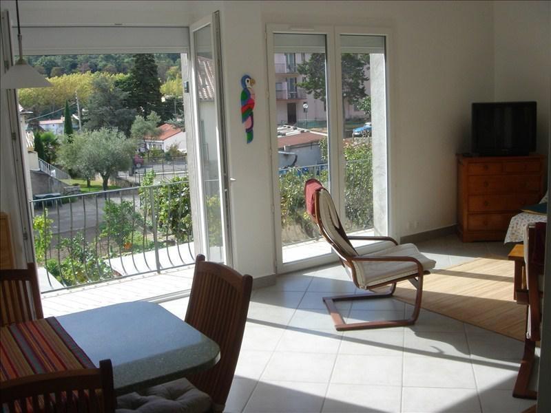 Sale house / villa Amelie les bains palalda 270000€ - Picture 3