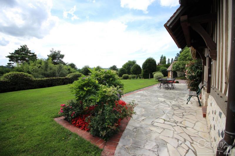 Продажa дом Tourville en auge 530000€ - Фото 4
