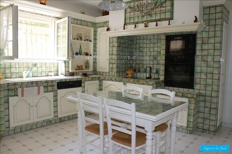 Vente maison / villa Plan d aups 526000€ - Photo 9