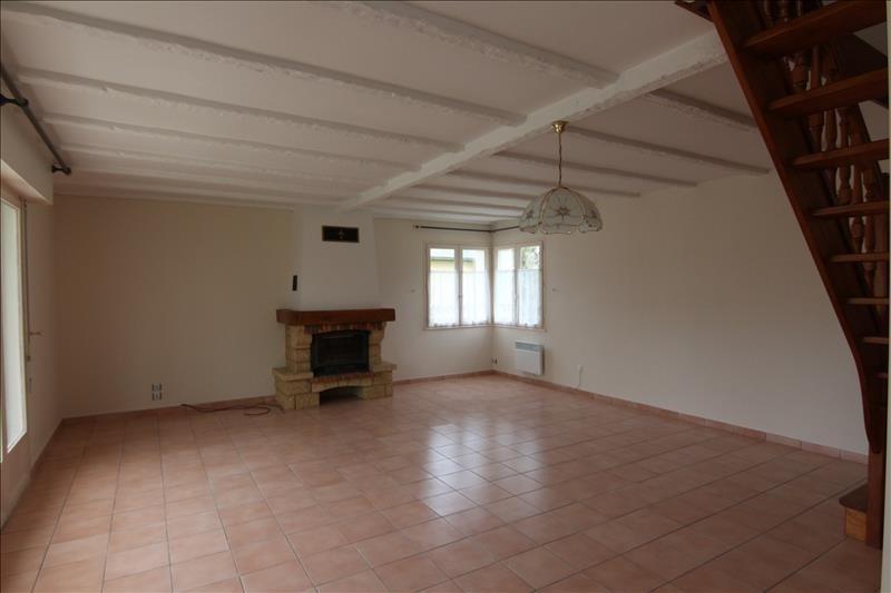Sale house / villa Lannion 207009€ - Picture 9