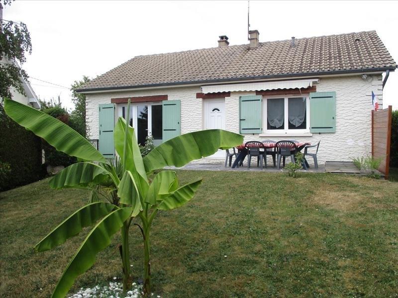 Vente maison / villa Nogent le roi 219000€ - Photo 1