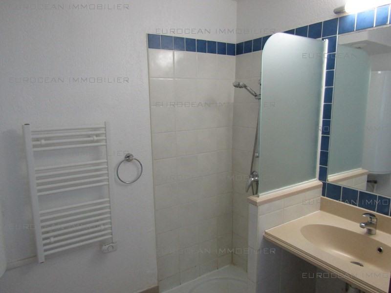 Alquiler vacaciones  apartamento Lacanau ocean 229€ - Fotografía 4