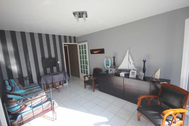Sale apartment Villers sur mer 144300€ - Picture 4