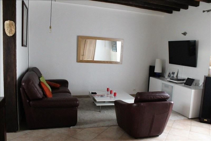 Sale house / villa Moissy cramayel 240000€ - Picture 1