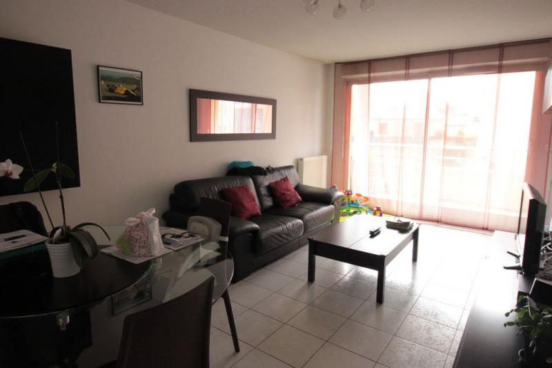 Sale apartment Marseille 13ème 215000€ - Picture 3