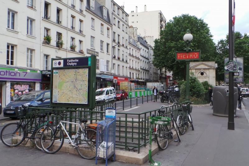 Vente Local commercial Paris 11ème 0