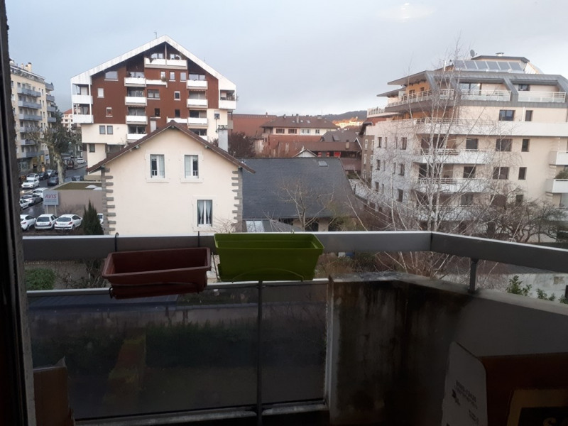 Location appartement Annecy 932€ CC - Photo 2