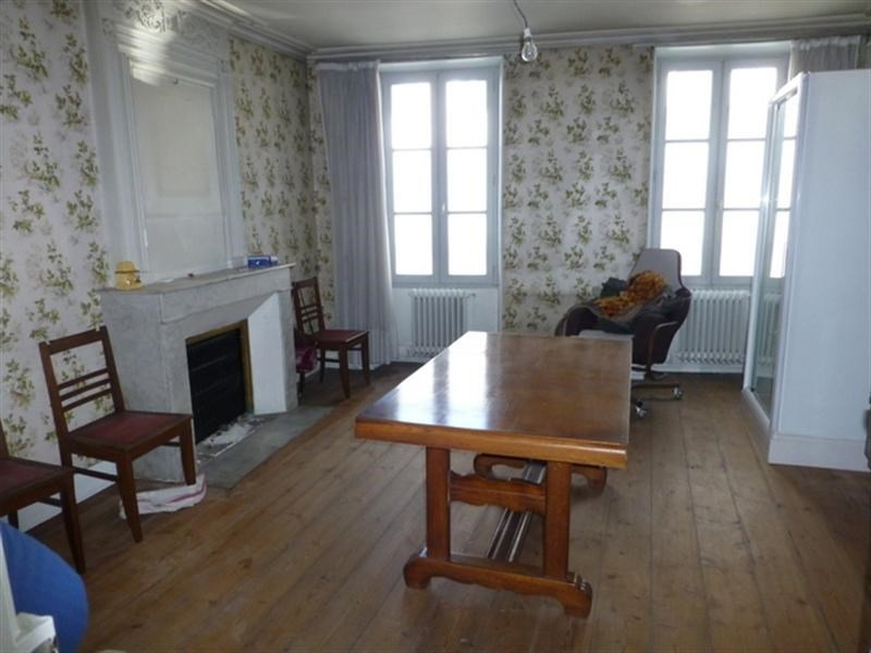 Sale house / villa Saint-jean-d'angély 147 700€ - Picture 5