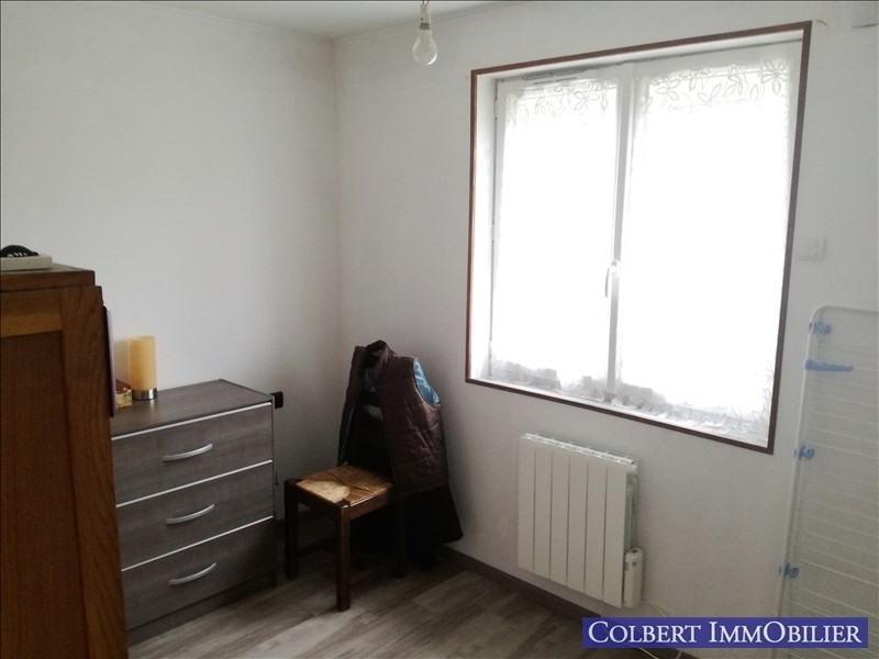 Vente maison / villa Champs sur yonne 126000€ - Photo 5