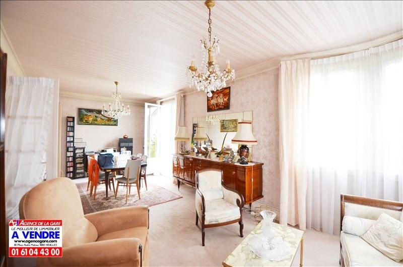 Sale house / villa Houilles 652000€ - Picture 2