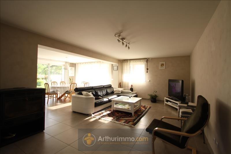 Vente maison / villa Bourg en bresse 370000€ - Photo 5