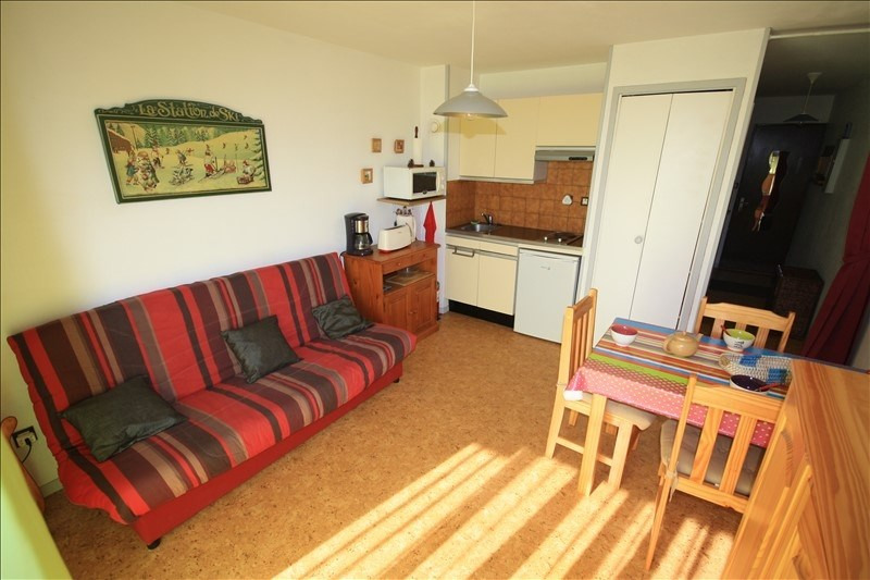 Vente appartement St lary soulan 94000€ - Photo 1