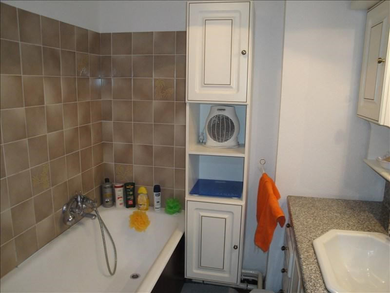Vente appartement Grand charmont 89000€ - Photo 4