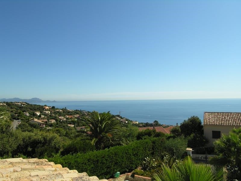 Life annuity house / villa Les issambres 800 000€ - Picture 10