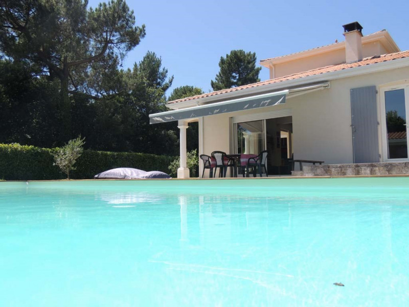 Deluxe sale house / villa Saint-palais-sur-mer 649500€ - Picture 8