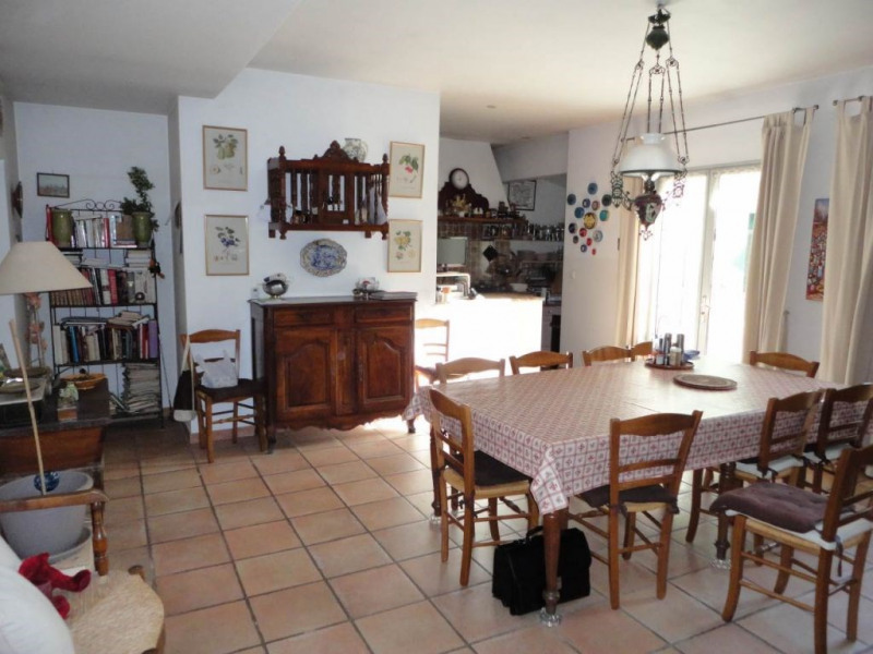 Vente maison / villa Althen des paluds 467 000€ - Photo 4