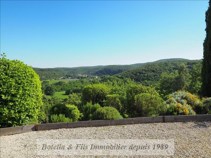 Immobile residenziali di prestigio casa Montclus 649000€ - Fotografia 15