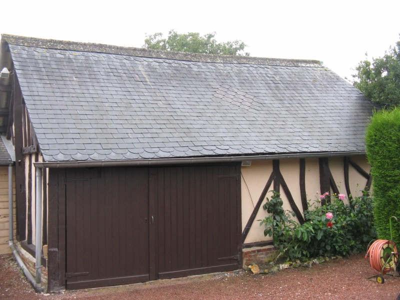 Vente maison / villa Grandvilliers 183000€ - Photo 14