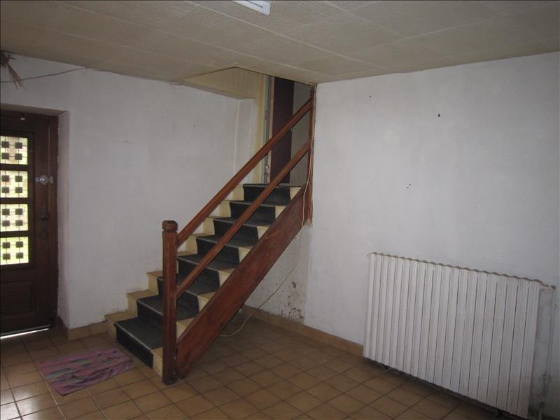 Sale house / villa Sagelat 151200€ - Picture 4